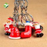 La promotion de Noël trousseau en alliage de zinc