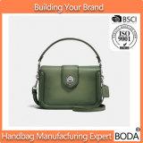 غلّة كرم حالة شكل [كروسّبودي] حقيبة مصممة حقيبة يد ([بدإكس-171100])