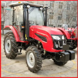 75HP 농장 4 바퀴 트랙터 (FM754T)