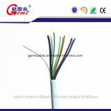 Uitstekende kwaliteit 4 Kern 6 Kern 8 Kabel van het Alarm van de Veiligheid van de Kern de Elektro