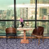 高品質(FOH-0783)の木製の現代レストランの家具の椅子