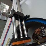 Cortador de tuberías de plástico de PVC de HDPE