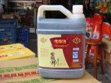 Автоматическая машина упаковки майонеза сливк Ketchup масла студня Semi жидкостная