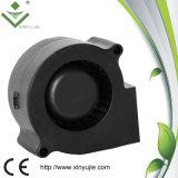 Ventilateur personnalisé industriel de vente chaud de ventilateur de C.C de machine de café de ventilateur d'extraction 6028 12V