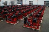 3000 rpm motor Diesel para bombas de agua de riego para la venta QC380 q (DI)