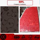 Material laminado decorativo HPL Formica