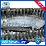 機械をリサイクルするタイヤのシュレッダーの無駄のタイヤの寸断機械タイヤ