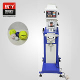 Indian Cricket Ball Logo Pad Printing Machine From Clouded