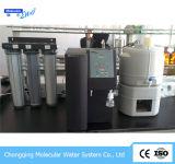Eau distillée approuvée de laboratoire de la CE faisant la machine
