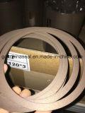 Anel alternativo hidráulico de Seal/PTFE Brown BRILHANTE