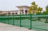Горячим загородка гальванизированная садом стальная 65-2 обеспеченностью типа шикарным декоративным