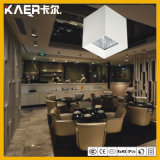 天井のためのライトの下に取付けられる正方形の形12W LEDの表面
