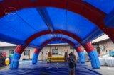 De duurzame Commerciële Grote Opblaasbare Tent van de Bunker