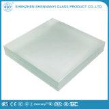 3-25mm sicheres freies flaches gebogenes ausgeglichenes Glas für Gebäude