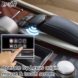 Het androïde 6.0 GPS Systeem van de Navigatie voor de VideoInterface Ls600h 2013-2017 enz. van Lexus Ls460