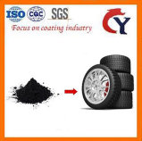 El acetileno negro de carbono utilizado en la impresión de tinta o recubrimientos de plástico de Masterbatch/Papel/