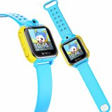 Q75 Tracker GPS/GSM Watch for Kids Smart Watch Smartwatch