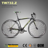 Nice-Looking 700c 16speed Aluminum Alloy Racing Road Bicycle