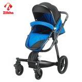 Carrinho de criança de bebê para H809 com os dois em um +Carseat