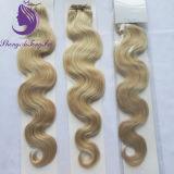 #27/#613 cores Piano Remy de cabelo humano tecelagem (HW67)