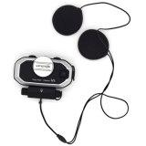 2人のライダーのためのVimoto Bluetoothのヘルメットの通話装置