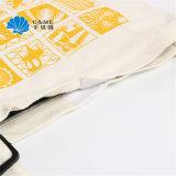 Траверсу Canvas резиновый мешок для печати с преднатяжителем плечевой лямки ремня регулировки