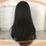 Chaud Avant de vente haut de la soie en dentelle perruque juive (PPG-L-0391)