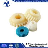 ISO9001-2015 Toestel van de Worm van de goedkeuring het Plastic