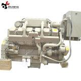 Motore di propulsione marino del motore Kta38-M800 del cilindro del motore diesel V-12 di Cummins