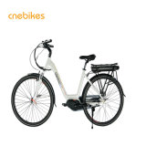 High Quality Electric Bicycle with 8fun MID Drive Motor