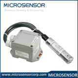 Oil를 위한 세륨 Approved MPM426W Submersible Level Transmitter
