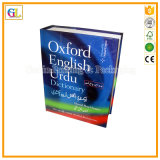 Dictionnaire avec publier et impression Softcover ou de livre À couverture dure