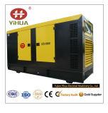 Engine chinoise pour le groupe électrogène diesel de Ricardo d'épreuve saine 100kw/125kVA