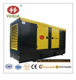 건강한 증거 Ricardo 디젤 엔진 발전기 세트 100kw/125kVA를 위한 중국 엔진