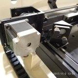автомат для резки лазера СО2 плексигласа пленки любимчика 80W для сбывания