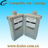 700ml優れた等級キャノンのための互換性のあるIpf8400seのインクカートリッジ
