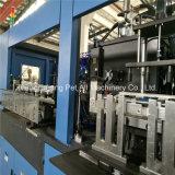 Tramo de Pet máquinas de moldeo por soplado automática de la cavidad de 8