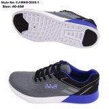 Personalizzare le scarpe da tennis di pallacanestro dei pattini di sport degli uomini dell'OEM