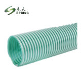 Красочные гибкие всасывающий шланг ПВХ трубы/водяной шланг/всасывающий шланг насоса с хорошим качеством