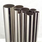 Pipe 1.4558 de tube d'alliage de nickel N08800