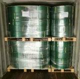 courroie de polyester gravée en relief par 225kg de roulis enorme