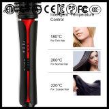 Producto nuevo LED 3 del salón de belleza en 1 bigudí de pelo (Q16)
