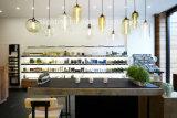 غلّة كرم لون شخصية مبتكر زجاجيّة يعلّب مصباح لأنّ مطعم زخرفة