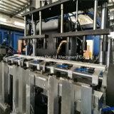 Paso 2 tramo lineal de la máquina de moldeo por soplado