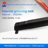 Großverkauf kundenspezifische CNC interne fugende und drehenhilfsmittel
