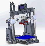 증명서를 주는 /Ce/FCC/RoHS Reprap Prusa I3 3D 인쇄 기계