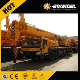 새로운 이동할 수 있는 붐 기중기 50 톤 트럭 기중기 Stc500
