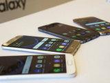 Mobile déverrouillé initial du téléphone cellulaire intelligent en gros S7 G930f G930