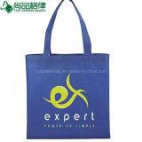 Preiswerter aufbereitete pp. kundenspezifische nichtgewebte Einkaufstasche der Förderung-Großverkauf