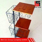 탁자 목제 디자인, 도매 소파 측 테이블